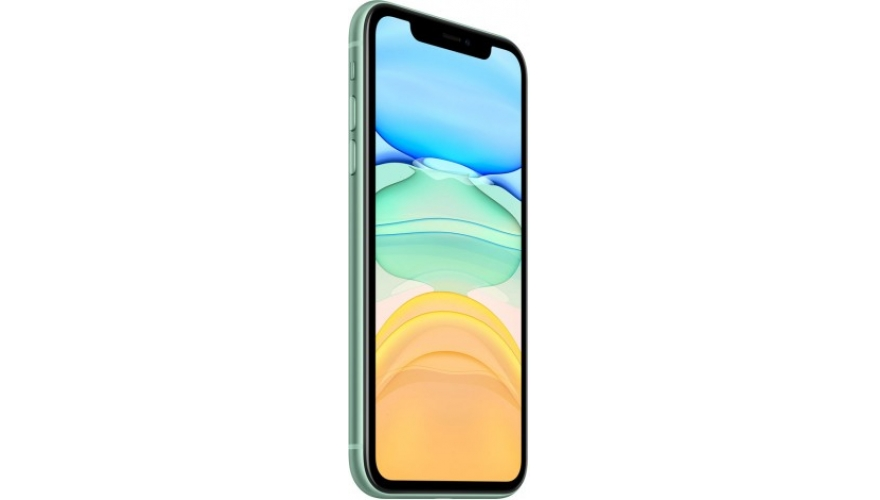 Смартфон Apple iPhone 11 64GB Green (Зеленый) MWLY2RU/A