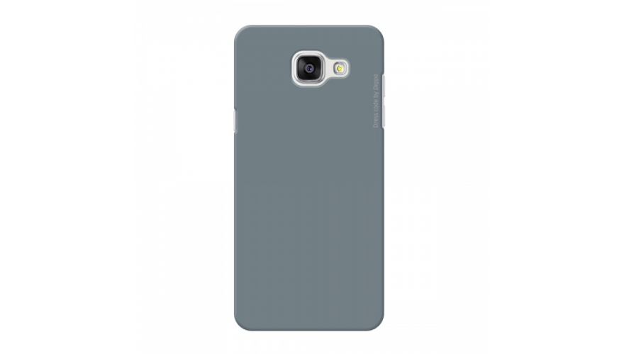 Накладка Deppa Air Case Samsung A510 Galaxy A5 (2016) Grey арт.83232