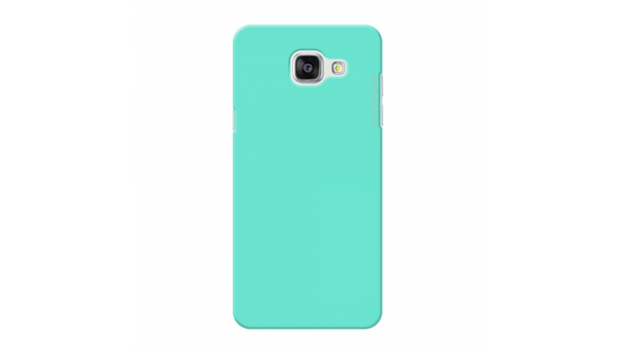 Накладка Deppa Air Case Samsung A510 Galaxy A5 (2016) Мятный арт.83231