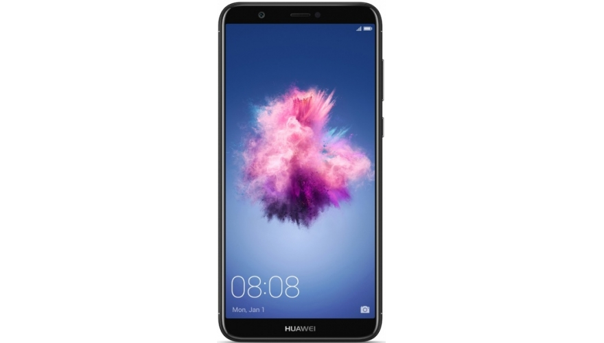 Смартфон Huawei P smart 32GB Dual Sim Black